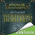 Pestmond (Die Chronik der Unsterblichen 14) Hörbuch von Wolfgang Hohlbein Gesprochen von: Dietmar Wunder