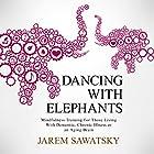 Dancing with Elephants: Mindfulness Training for Those Living with Dementia, Chronic Illness or an Aging Brain Hörbuch von Jarem Sawatsky Gesprochen von: Jarem Sawatsky
