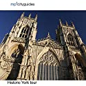 York: mp3cityguides Walking Tour (       UNABRIDGED) by Simon Harry Brooke Narrated by Simon Harry Brooke