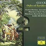 Orfeo Ed Euridice (2 CD)