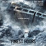 img - for The Finest Hours: The True Story of the US Coast Guard's Most Daring Sea Rescue book / textbook / text book