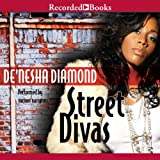 img - for Street Divas book / textbook / text book