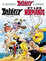 Ast�rix - Ast�rix et les Normands - n�9