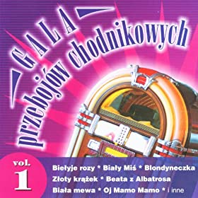 Czarownica (Karaoke)