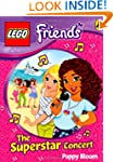 LEGO Friends: The Superstar Concert (...