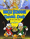 Walt Disney Uncle Scrooge And Donald Duck,(2 Volume Set)