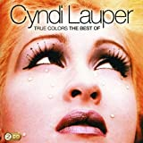 Cyndi Lauper True Colours: The Best Of...
