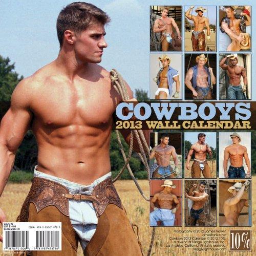 Cowboys 2013 Calendar