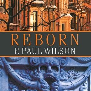 Reborn | [F. Paul Wilson]