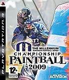 Millennium Series Championship Paintball 2009 (PS3) - [ Import UK ]