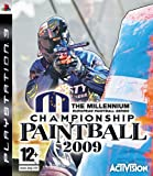Millennium Series Championship Paintball 2009 (PS3)