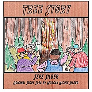 Tree Story Audiobook