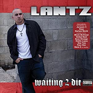 Waiting 2 Die