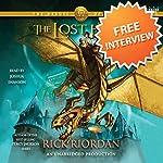 An Interview with Rick Riordan | Rick Riordan