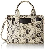 Steve Madden Bstructr Satchel Bag