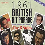 Various Artists The 1961 British Hit Parade: The B-Sides Part One: Jan.-Apr.