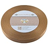 Country Brook Design® 1 Inch Coyote Tan Nylon Heavy Webbing, 10 Yards