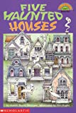 Five Haunted Houses (level 4) (Hello Reader) (0439205468) by Judith Stamper