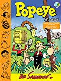 "Popeye Classics: ""King Blozo's Problem"" and more! (Volume 4)"