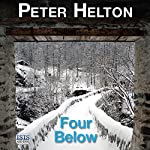 Four Below: A Detective Inspector McLusky Investigation, Book 2 | Peter Helton