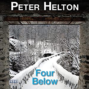 Four Below Hörbuch