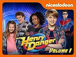 Henry Danger [HD]