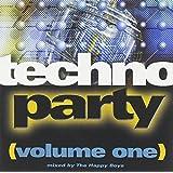 Techno Party (Volume one)