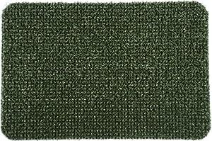 Clean Machine Doormat Flair, 24 by 36-Inch, Spruce Green