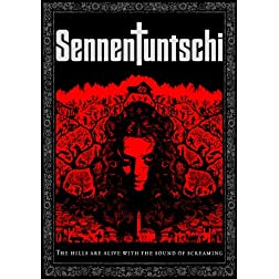 Sennentuntschi: Curse of the Alps
