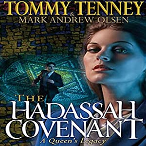 The Hadassah Convenant Audiobook