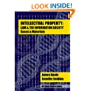 Intellectual Property: Law & the Information Society - Cases & Materials: An Open Casebook: 2014 Edition (Open Course Book)