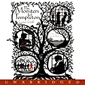 Monsters of Templeton (       UNABRIDGED) by Lauren Groff Narrated by Nicole Roberts