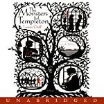 Monsters of Templeton | Lauren Groff