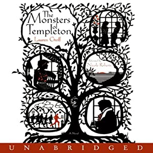 Monsters of Templeton Audiobook