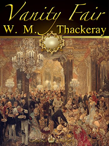 a summary of the novel vanity fair by william makepeace thackeray The paperback of the vanity fair (barnes & noble classics series)  vanity fair, by william makepeace thackeray,  william makepeace thackeray's novel vanity.