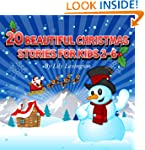20 Beautiful Christmas Stories for Ki...