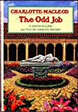 img - for The Odd Job (Collins crime) by Charlotte MacLeod (1995-04-27) book / textbook / text book