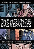 img - for The Hound of the Baskervilles (Illustrated Classics): A Sherlock Holmes Graphic Novel book / textbook / text book