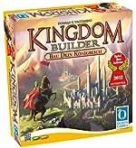 Kingdom Builder: Spiel des Jahres 2012. Für 2 - 4 Spieler ab 10 Jahren. Spieldauer: 45 Minuten