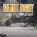 Silent Night Audiobook by Tom Barber Narrated by John Sackville