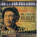 Shostakovich - The Fall of Berlin; The UnforgettableYear 1919
