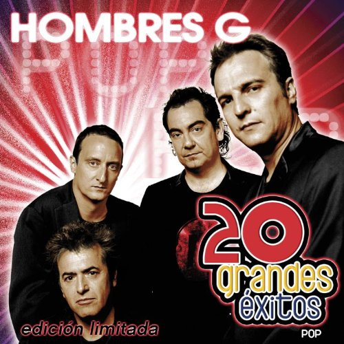 Hombres G-20 Grandes Exitos Pop-ES-2CD-FLAC-2011-wWs Download