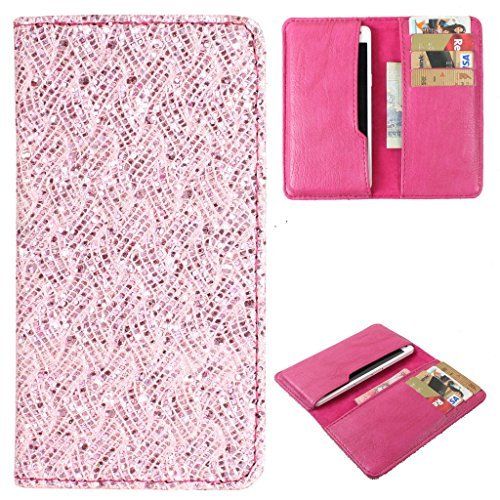 DooDa PU Leather Case Cover With Card Slots For Micromax Yu Yureka Plus