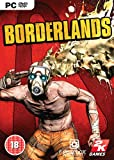 Borderlands (PC DVD)