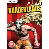Borderlands (PC DVD)by 2K Games