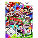 Carnival Games Doppelpack: Jahrmarkt Party + Minigolfvon &#34;2K Play&#34;