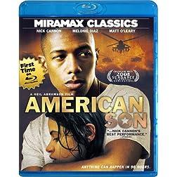 American Son [Blu-ray]