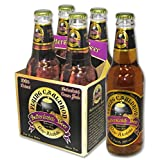 Flying Cauldron Butterscotch Beer, 12 Ounce (12 Glass Bottles)