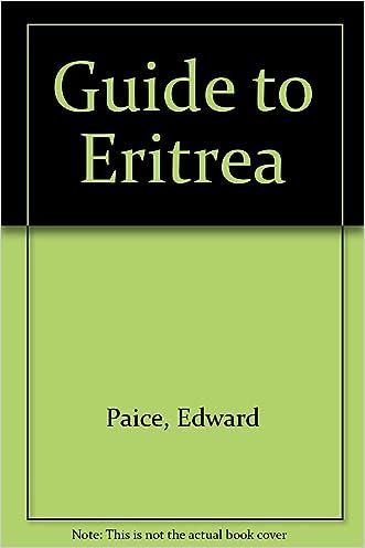 Bradt Eritrea (Bradt Travel Guides)