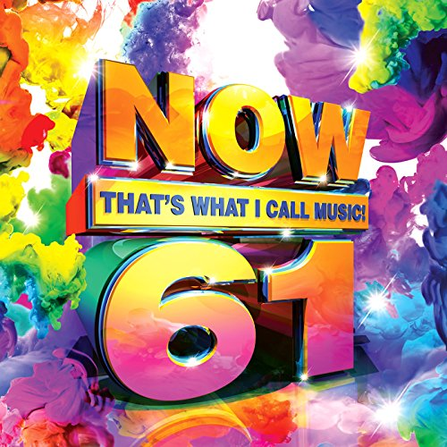 Now Thats What I Call Music Vol 61